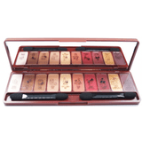 Etude House Play Colour Eyes Wine Party palette with protector