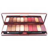 Etude House Play Colour Eyes Wine Party palette without protector