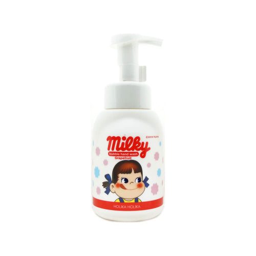 Holika Holika Bubble Hand Wash Grapefruit Sweet Peko Edition