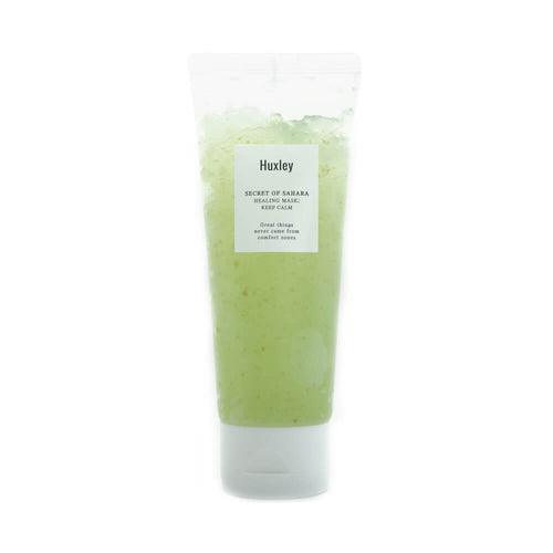 Huxley Healing Mask Keep Calm 120g
