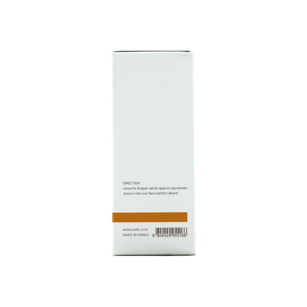 IUNIK Black Snail Restore Serum 50ml box 3