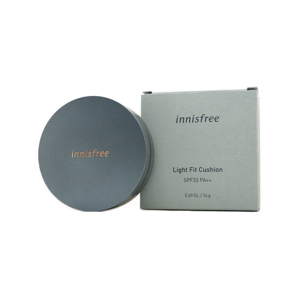 Innisfree Light Fit Cushion 14g