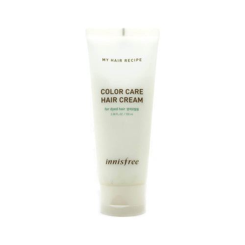 Innisfree My Hair Recipe Color Care Hair Cream 100ml
