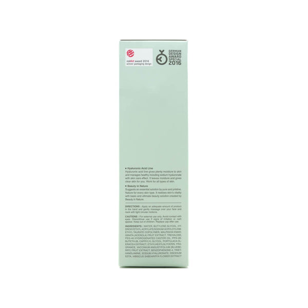 It'S SKIN Hyaluronic Acid Moisture Toner 150ml box side 1