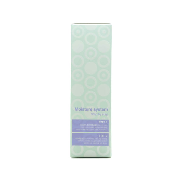 It'S SKIN Hyaluronic Acid Moisture Toner 150ml box side 3