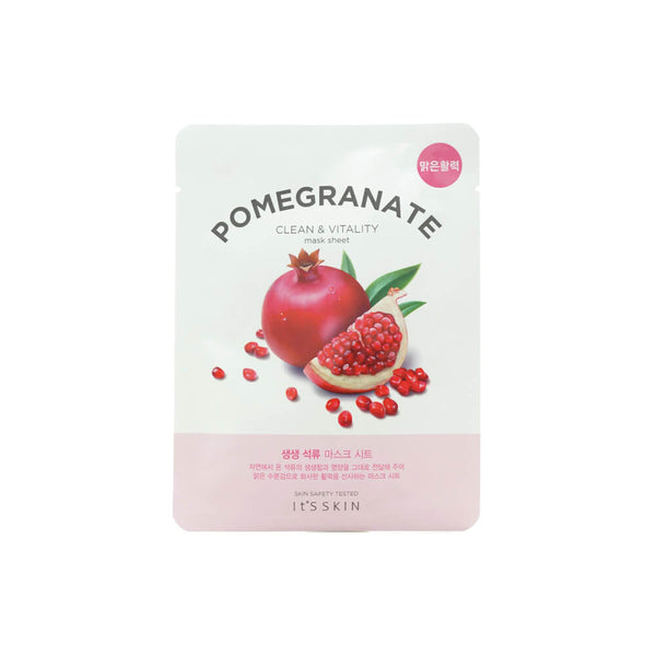 It'S SKIN The Fresh Mask Sheet Pomegranate 20g