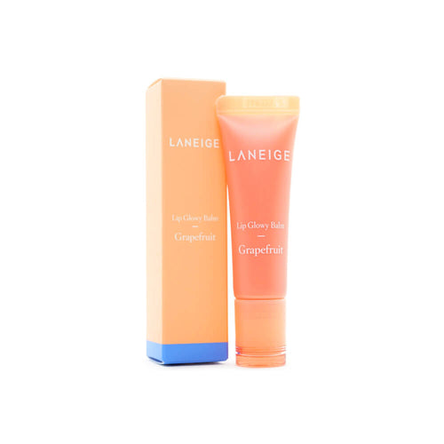 LANEIGE Lip Glowy Balm (Grapefruit) 10g