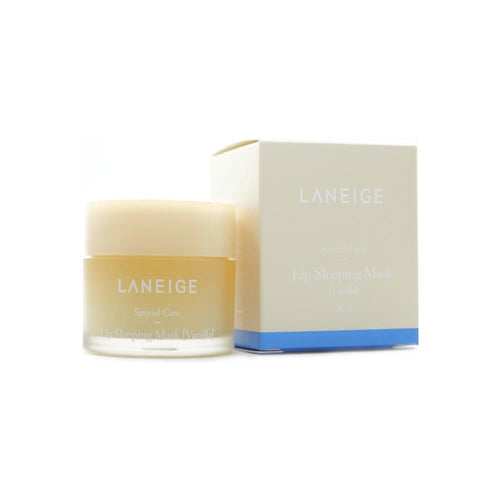 LANEIGE Lip Sleeping Mask 20g [Vanilla]