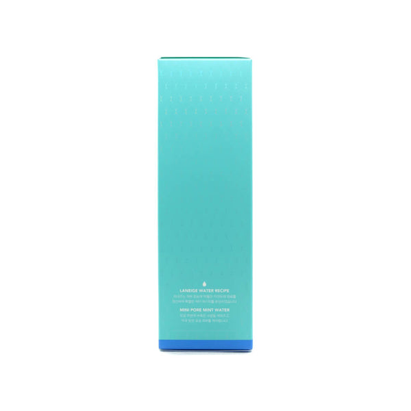 LANEIGE Mini Pore Double Clearing Cleansing Foam box 1