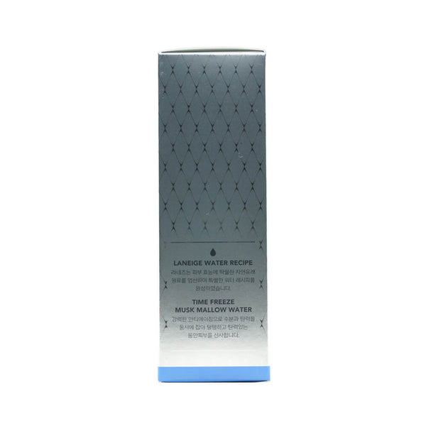 LANEIGE Time Freeze Eye Serum 20ml box info 2