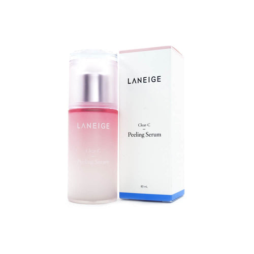 Laneige Clear-C Peeling Serum 80ml