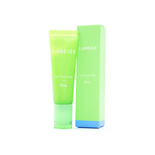 Laneige Lip Glowy Balm (Pear) 10g