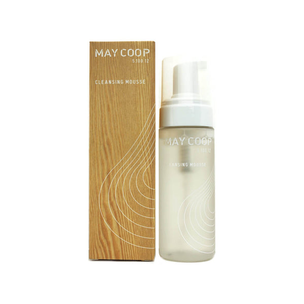 MAY COOP Cleansing Mousse 150ml