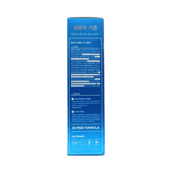 MISSHA Super Aqua Ultra Hyalron Skin Essence 200ml box 2