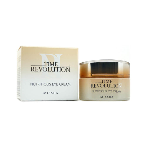 MISSHA Time Revolution Nutritious Eye Cream 25ml