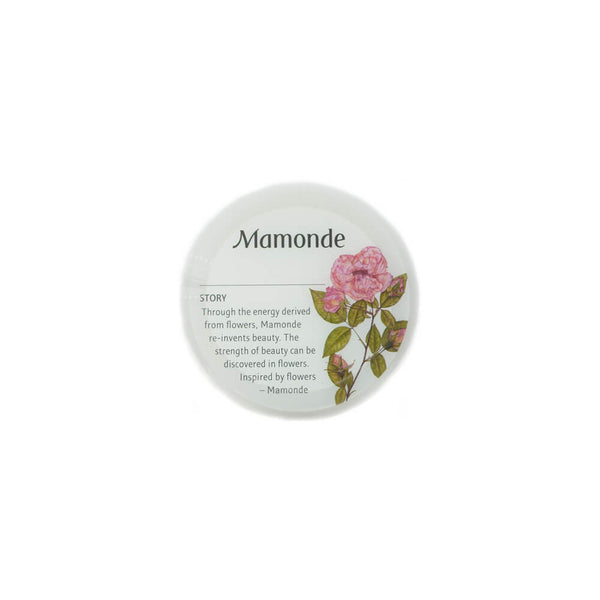 Mamonde Rose Water Gel Cream 80ml Story