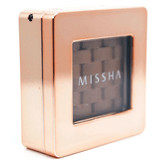 Missha - Modern Shadow Italprism (#17 Cocoa Meringue) display