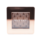 Missha - Modern Shadow Italprism (#17 Cocoa Meringue) top