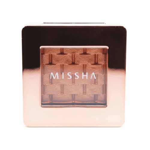 Missha - Modern Shadow Italprism (#18 Cinnamon Pie) top
