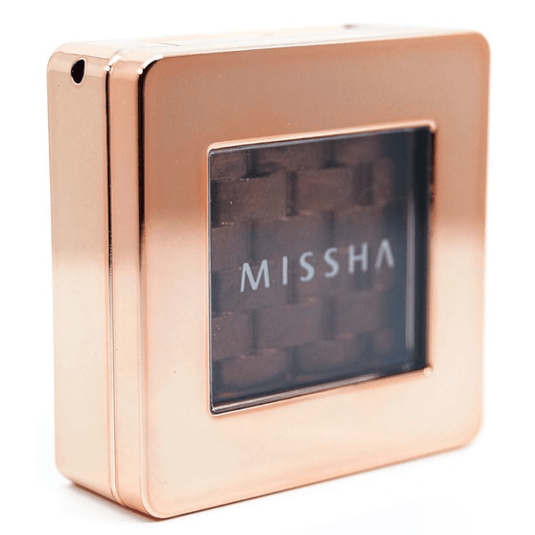 Missha - Modern Shadow Italprism (#19 Shakerato) display side way