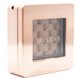 Missha - Modern Shadow Italprism (#23 Honey You) closed side view