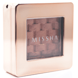 Missha - Modern Shadow Italprism (#24 Beauty Hunt) closed side view
