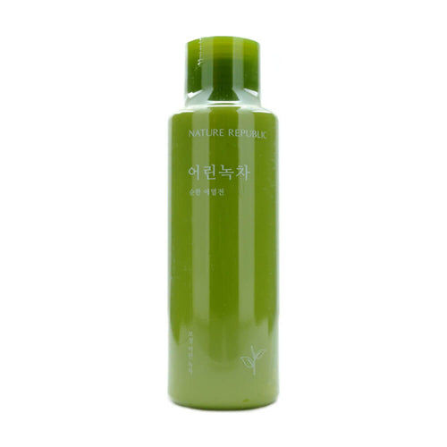 NATURE REPUBLIC Mild Green Tea Emulsion 155ml