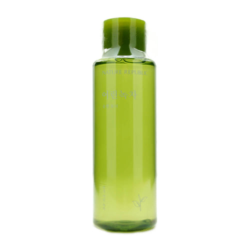 NATURE REPUBLIC Young Green Tea Mild Toner 155ml