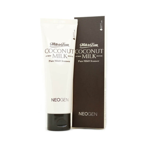NEOGEN Coconut Milk Pure Mild Cleanser 75ml