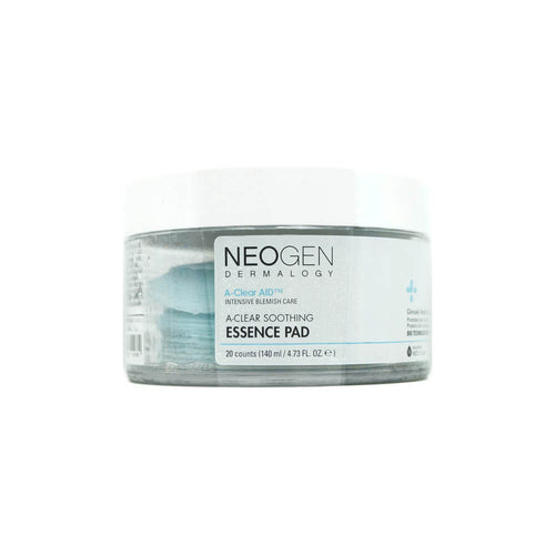 NEOGEN Dermalogy A-Clear Soothing Essence Pad