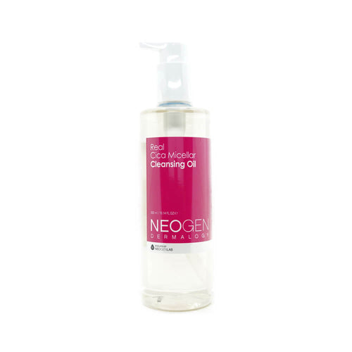 NEOGEN Dermalogy Real Cica Micellar Cleansing Oil 300ml