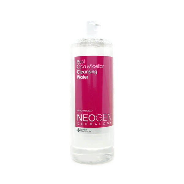 NEOGEN Dermalogy Real Cica Micellar Cleansing Water 400ml