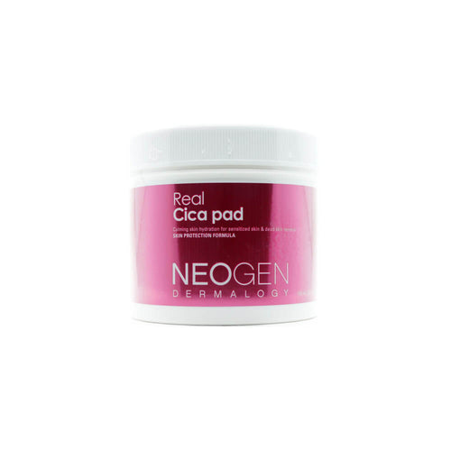 NEOGEN - Dermalogy Real Cica Pad 150ml/90pcs