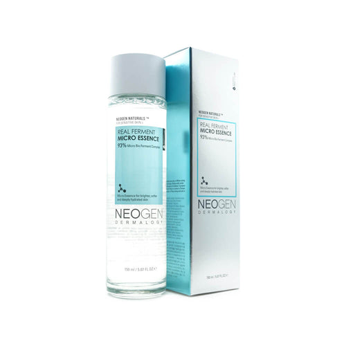 NEOGEN Dermalogy Real Ferment Micro Essence 150ml