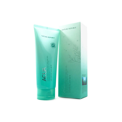 Nature Republic Super Max Soft Peeling Gel 155ml
