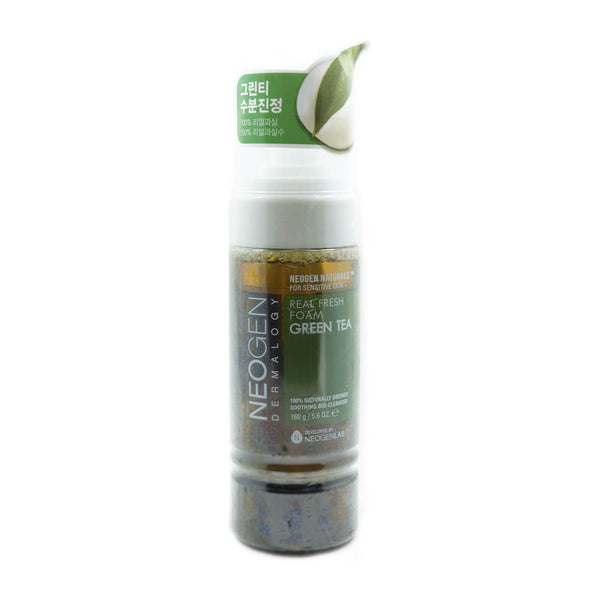 Neogen Real Fresh Foam (Green Tea)