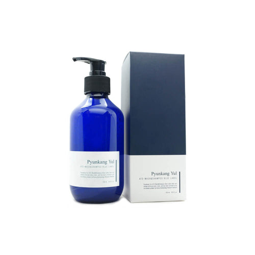 Pyunkang Yul ATO Wash & Shampoo Blue Label 290ml