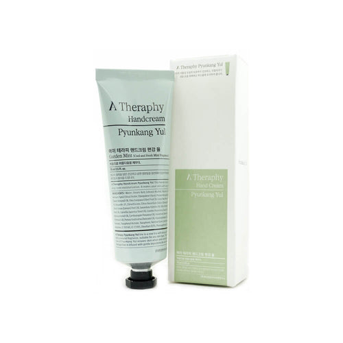 Pyunkang Yul A Therapy Hand Cream (Garden Mint) 75ml