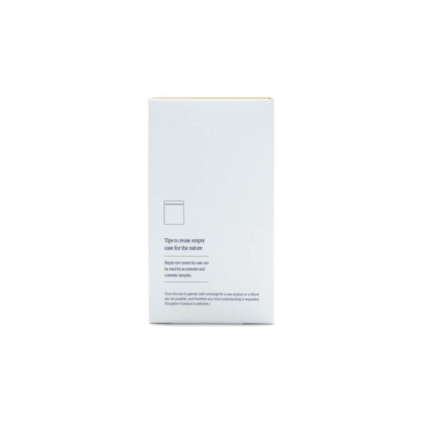 Pyunkang Yul Eye Cream 50ml (1ml x 50ea) box side 4