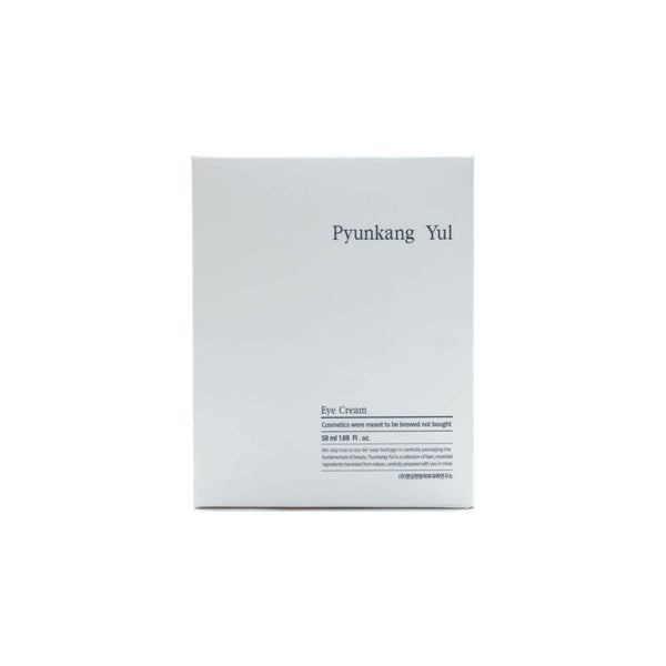 Pyunkang Yul Eye Cream 50ml (1ml x 50ea) box side 1