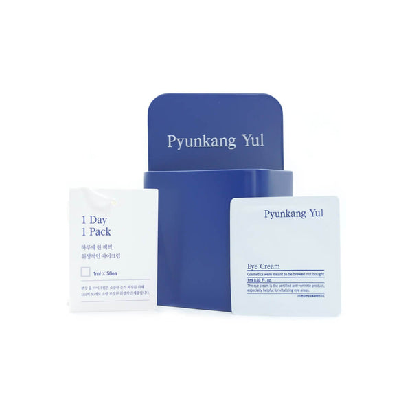 Pyunkang Yul Eye Cream 50ml (1ml x 50ea)