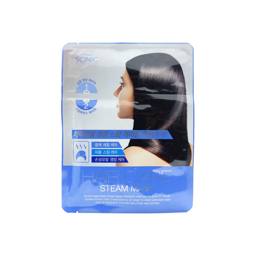 SCINIC Hair Care Steam Mask 1pc