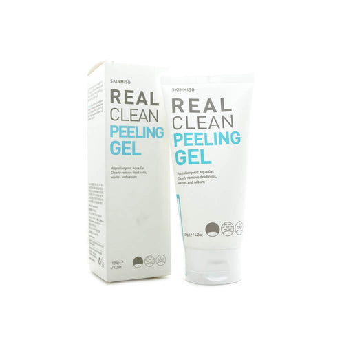 SKINMISO Real Clean Peeling Gel 120g