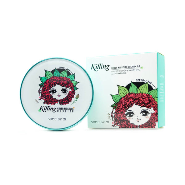 SOME BY MI Killing Cover Moisture Cushion 2.0 15g