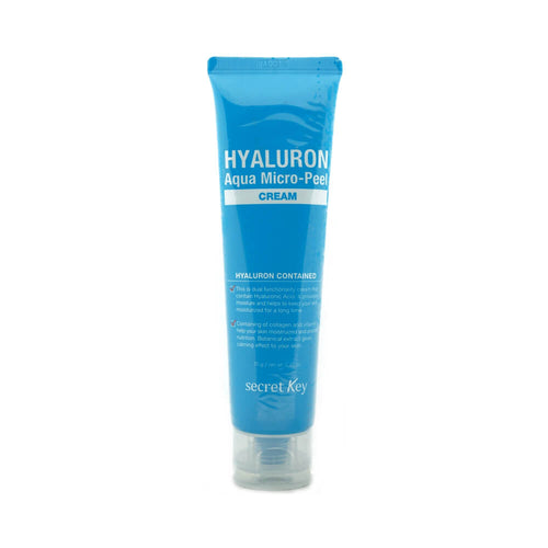 Secret Key Hyaluron Aqua Micro Peel Cream 70g