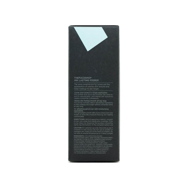 THE FACE SHOP Ink Lasting Primer 30ml box 1