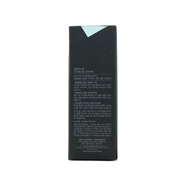 THE FACE SHOP Ink Lasting Primer 30ml box 2