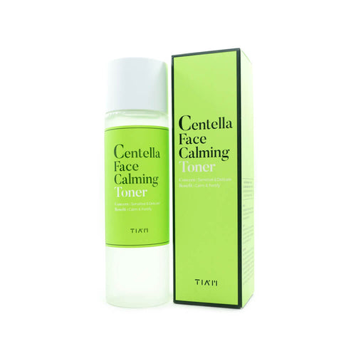 TIA'M Centella Face Calming Toner 180ml