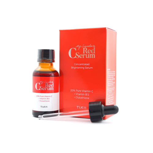 TIA'M My Signature Red C Serum 30ml
