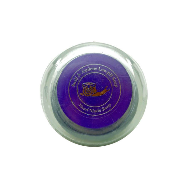 TIA'M Snail & Azulene Low pH Soap 20g